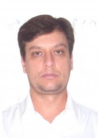 Daniel Roberto Coradi de Freitas